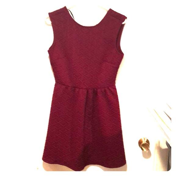 Forever 21 Dresses & Skirts - Red dress